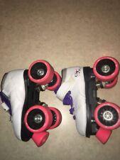 GTX 500  Kid Skate Model # P217W size 2R