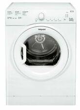 Hotpoint TVFS 73B GP.9 B 7 Kg Tumble Dryer - White