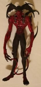 2000 Fewture Devilman Anime Manga - Amon Red Variant Action Figure