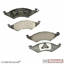 2006-2010 Ford Explorer & Mercury Mountaineer fron Wheel Brake Disc Pads OEM NEW