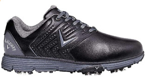 Callaway Chev Mulligan S Golf Waterproof Shoes Black Various sizes