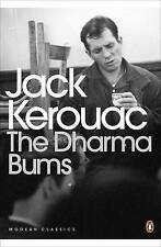 The Dharma Bums by Jack Kerouac (Paperback, 2000)