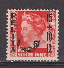 Nederlands Indie Indonesie 333 MLH Pelita Netherlands Indies 1948