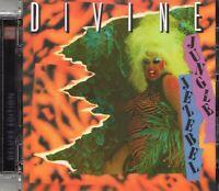Divine - Jungle Jezebel (2 x CD Deluxe Edition) 1982 Album + Bonus Trx & Remixes