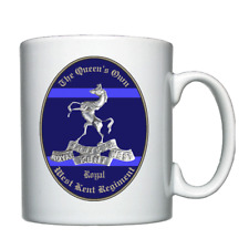 Royal West Kent Regiment  -  Personalised Mug