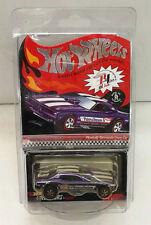 Hot Wheels RED LINE CLUB 1/64 Plymouth Barracuda Funny Car K3371