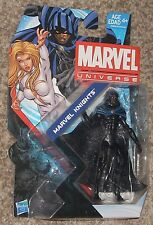 2013 Hasbro MARVEL Universe MARVEL KNIGHTS CLOAK Action Figure Series 5 Toy MOC