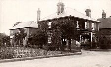 Woodley near Reading. The Post Office # B 548.