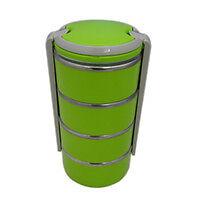 Lunch Box Tiffin Box 4 Layers-LQ-200