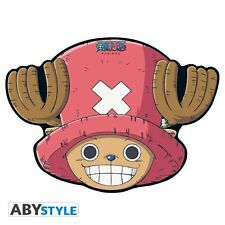One Piece Mousepad Chopper NEU & OVP