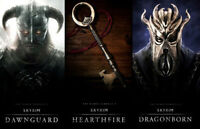 The Elder Scrolls V: Skyrim - Triple Pack - DLC'S | Steam Key | PC | Worldwide