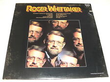 Roger Whittaker - Self-Titled S/T, 1975 Pop LP, SEALED!, Canada Pressing