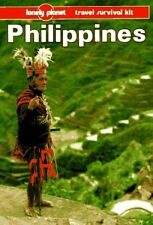 Lonely Planet Philippines (Lonely Planet Travel Su