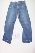 Levis engineered 835  (Cod. D1689) Tg.44 W30 L32  jeans usato.