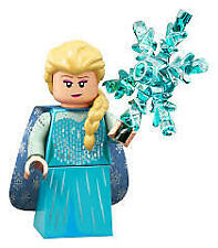 Lego 71024 Disney Series 2 Minifigures - Elsa NEW & SEALED (MISP)