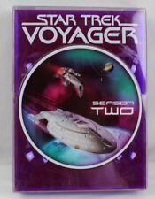 Star Trek Voyager Seasons 2 DVD Set