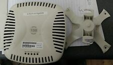 ARUBA Networks AP-135 Wireless Access Point with Plastic WallMount
