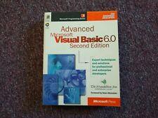 Advanced Microsoft Visual Basic 6.0 2nd Edition