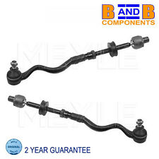 BMW E36 Z3 FRONT TIEROD TIE ROD ENDS TRACK ROD INNER OUTER PAIR MEYLE A1259