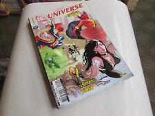 DC UNIVERSE 20 ..COMICS PANINI..2007.  TBE