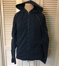 MOUNTAIN HARDWEAR Women's size 6 Full-Zip Hooded Jacket