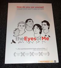 THE EYES OF ME-How 4 blind students are preparing for life after high school