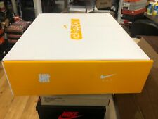 DS Nike Kobe V 5 Protro Undefeated What If Pack zoom air grinch size 8.5