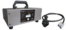 CHARGEPLUS- EZGO 48V RXV BATTERY CHARGER-HIGH FREQUENCY- NEW