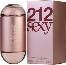Carolina Herrera 212 Sexy for Women Eau de Parfum 3.4oz