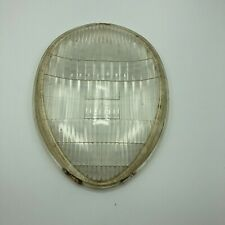 Vintage Ford Twolight 91A original Glass Headlight Lens Part Car Truck