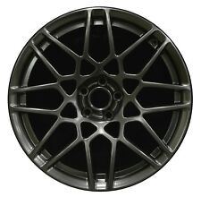 "19"" Ford Mustang Shelby GT500 2013 2014 Factory OEM Rim Wheel 3911 FRONT"