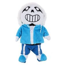 30cm Anime Undertale Sans Papyrus Plush Doll Toy Pillow Cushion Kawaii XMAS Gift