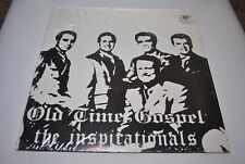 The Inspirationals (LPS 4010) Old Time Gospel including autographed photo