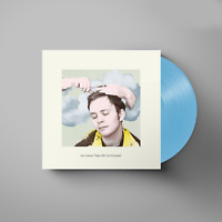 Jens Lekman – Night Falls Over Kortedala Club Exclusive Blue Marble Vinyl LP