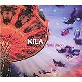 Kila - Luna Park (CD 2008)