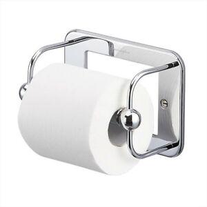 Burlington Chrome Tissue Toilet Roll Holder A5CHR