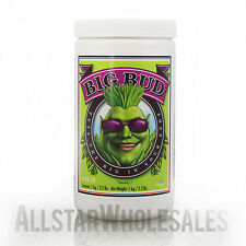 Advanced Nutrients Big Bud POWDER 1kg Hydroponics Additive, 1 Kilogram
