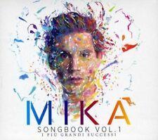 CD musicali oggi Mika