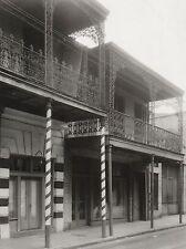 "*Postcard-""The Barber Shop (Closed)...on Old Street Neighborhood"" (#248)"