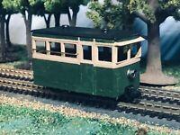OO9 009 Prototype Tram/ Railcar for KATO 103 / 109 / 105