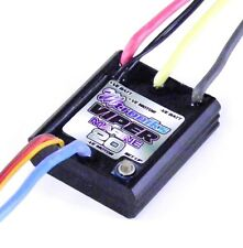 Mtroniks Viper 20A Marine ESC Speed Controller for RC Boats - Waterproof