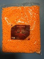 Air Soft Gun bullets 5000 pcs  6mm UKARMS best quality bb's Pellets
