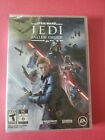 New - Star Wars Jedi: Fallen Order - Pc Computer Game - Free Shipping!