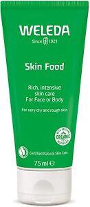 Weleda skin Food for Dry and Rough skin 75ml 2020 Vogue award Winner