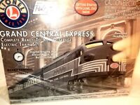 Lionel 6-30195 Grand Central Express Train Set-Ready To Run-O gauge-Sealed-Mint!