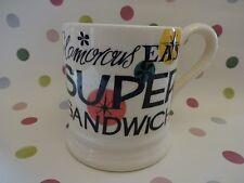 Emma Bridgewater  Glamorous Super 1/2 Pint Mug Boxed