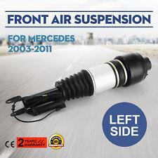 Mercedes E class W211 CLS Front Left Airmatic Air Suspension Shock Strut Safe
