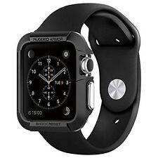 42mm Apple Watch Case iWatch iPhone Smartphone Armor Screen Shock Drop Protector
