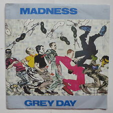 MADNESS Grey day 101471  SKA
