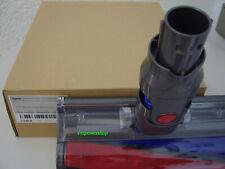 Dyson Soft Roller Bodendüse,966489-10 für  DC 58,DC 59,DC 61,DC 62, V6 Fluffy